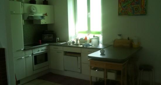Vezia - Appartamento 2.5 locali di ca. 65mq